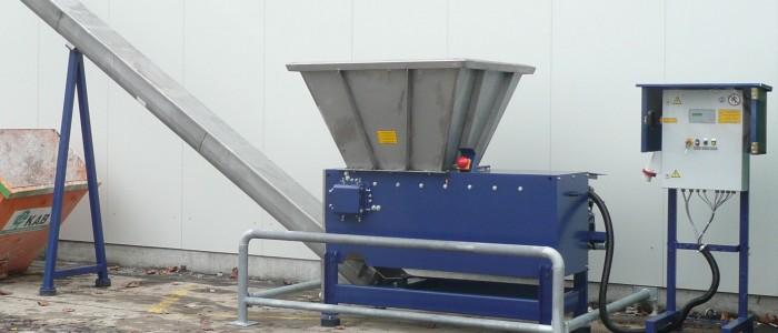 monorotor broyeur mpg15