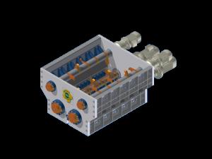 Lacérateur L1000