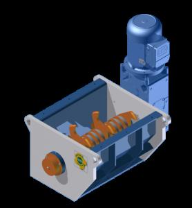 Lacérateur L700-1