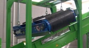 détecteur séparateur magnétique