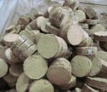 briquettes bois