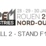 DECOVAL SERVIPACK présent au Salon Sepem Rouen du 28 au 30 Janvier 2020