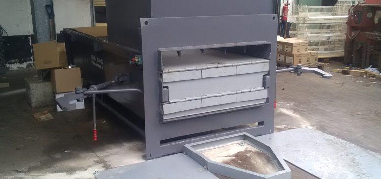 Compacteur poste fixe